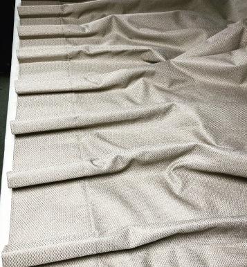 #workinprogress #madametapissier #artisan #couture #sewing #surmesure #rideauxsurmesure #rideaux #artisanatfrancais #artisanat #tapissierparis #tapissière #tapissierdecorateur #madeinaubervilliers #madeinfrance #madeingrandparis #design #decorationinterieur #decoratriceparis #aubervilliers93 #aubervilliers #soutiencommercantsartisans #tissusaddict